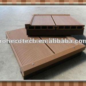Al aire libre de mimbre/cubiertas de madera, eco - ambiente wpc suelo junta ( iso9001 )