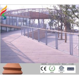 dimensional stability wpc composite floor