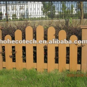 (Hot selling with good price) WPC Fencing