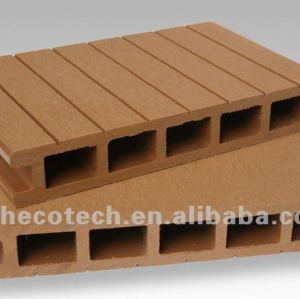 synthetic extruding deck