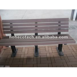 100% recycled wpc high quality chair (wpc flooring/wpc wall panel/wpc leisure products)