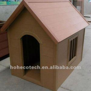 wpc 애완 동물 집