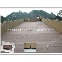 wpcの合成の設計された材木のフロアーリングか床
