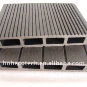 Pavimento esterno/wpc/piano giardino/decking piastrelle/decking composito/pavimentoin legno plastica/decking giardino