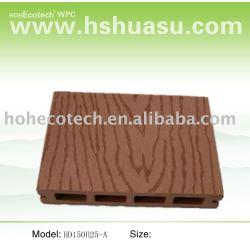 木は床を張ることを好む--WPC材料