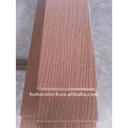 木製のプラスチック合成物、wpcの床板。