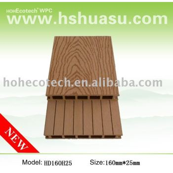 Good Quality wpc flooring board(different colors)