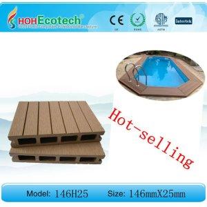 Durable Outdoor Deck
