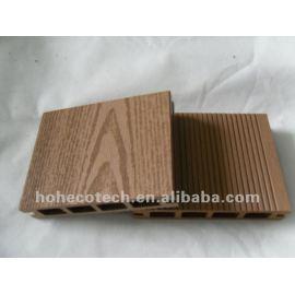 facade resistant synthetic flooring