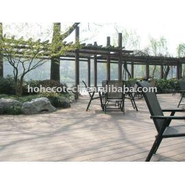 easy installation outdoor veneer decking