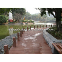 hot sell decking board/wpc decking board/composite decking board/ outdoor decking board for garden