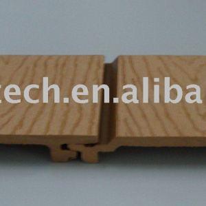 Huasu wpc стеновых панелей ( iso9001, iso14001, денег )