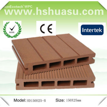outdoor decking 150H25 B