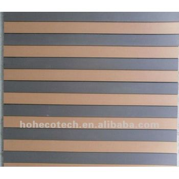 Weather-resistant WPC Wall Siding