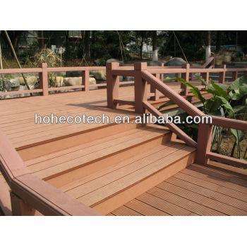 high quality wpc decking for park/high quality wood decking for garden