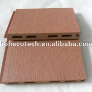 DEcking board 125x15 WPC wood plastic composite decking/floor tile