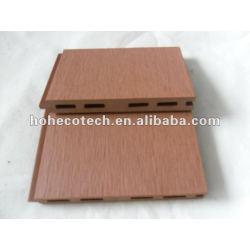 DEcking板125x15 WPC木製のプラスチック合成のdeckingか床タイル
