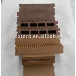 良質WPCの床(ISO9001、ISO14001、ROHSのセリウム)