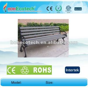 100% recycled wpc high quality garden beach chairs (wpc flooring/wpc wall panel/wpc leisure products)