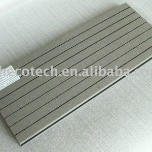 Wood plastic composite pisos câmara ( iso9001, iso14001, rohs )