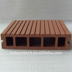 (ISO CE ROHS ASTM)exterior wpc floor