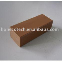 木製のプラスチック合成の(wpcの)梁