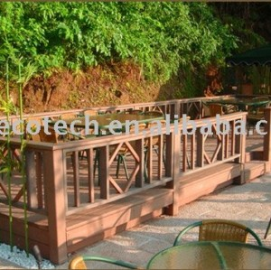 decking del wpc