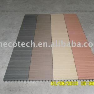композитов древесины пластик ( материалы ) плитка