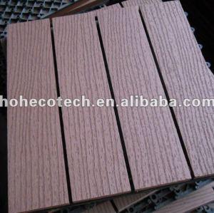 Sauna board wpc decking stanzadabagno ( giardino/balcone/cortile )