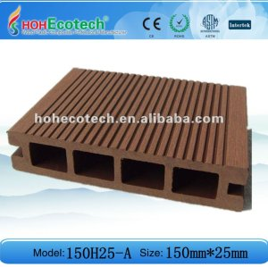 (HOHecotech amical) - decking de plancher de WPC