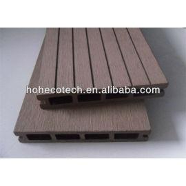 wood/wooden boat deck