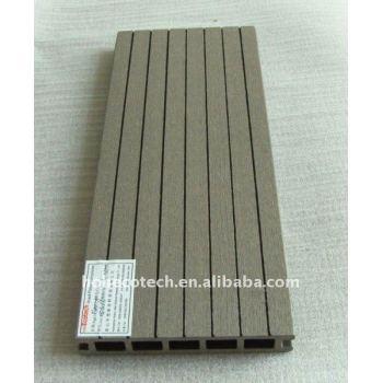 wood plastic composite wpc outdoor wooden flooring