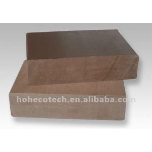 waterproof wpc building construction materials