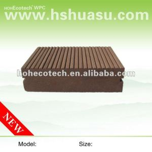 High Value Durable Walkboard/boardwalk Outdoor floor WPC Building Material wood decking