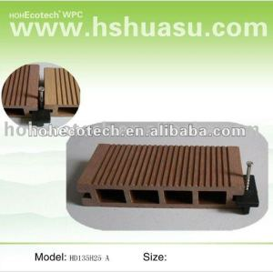 high quality wpc building decking