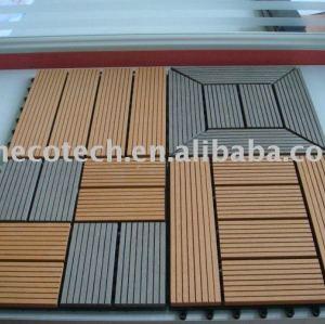 DIY WPC Tile