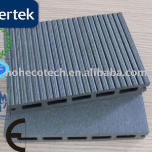 Deck - Wood plastic composite (WOOD SQUARE)