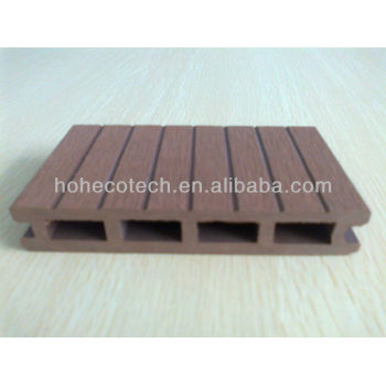 120*19MM low price outdoor wpc recycled plastic lumber
