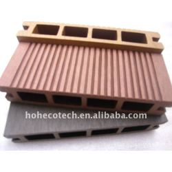 木製の合成のdeckingの検討135x25mm