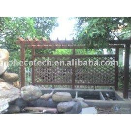 Various designs for outdoor garden pergola