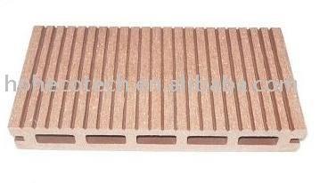 Plancher/Decking de WPC