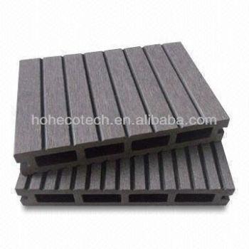 Wood Plastic Cmposite balcony flooring