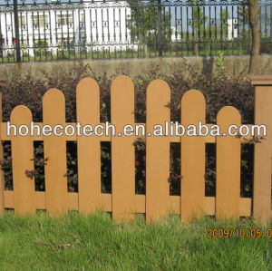 wpc fence/wood fence