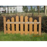 Wpcフェンス/木材フェンス