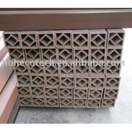 building materials--WPC post/bars