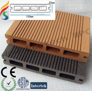 newtech bambù composito ponte prodotti
