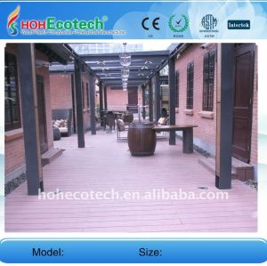 WPC im Freienplattform (CE/ISO9001/ISO14001/SGS/ASTM)