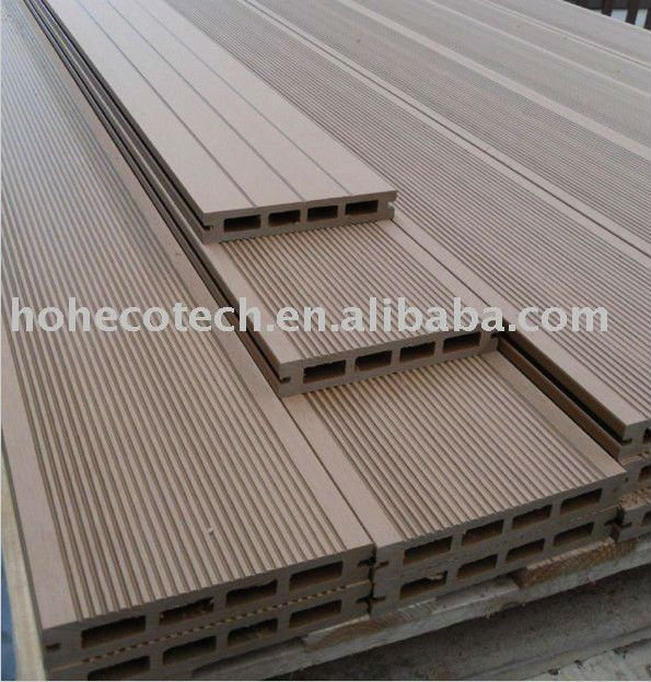 Wpc Wood Plastic Composite Flooring Looks Like Wood Wpc