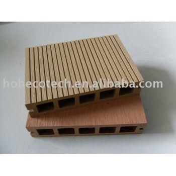 Wood Plastic Composite decking floor