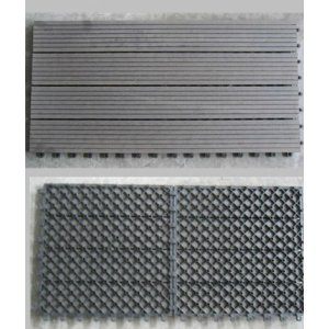 sauna room cheap deck tile